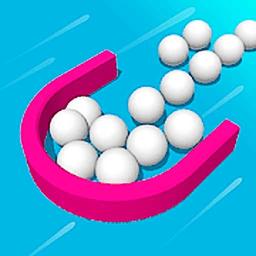 吞噬球球3D