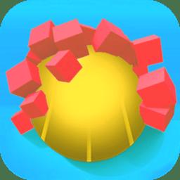 滚球粉碎v1.0.8 安卓版