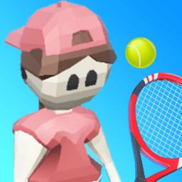 网球公开赛游戏中文版