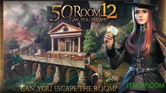 密室逃脱挑战100个房间12游戏下载