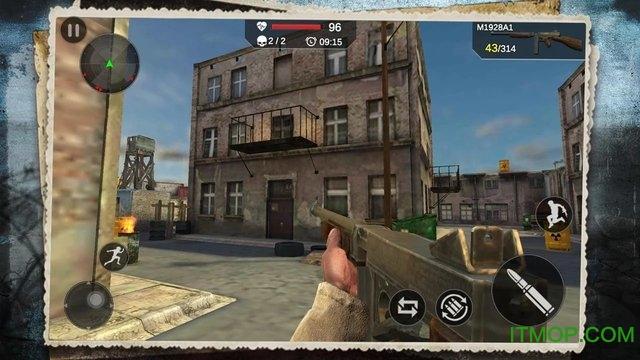 枪击行动最新版 v1.3.62 安卓版 1