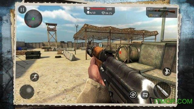 枪击行动最新版 v1.3.62 安卓版 3