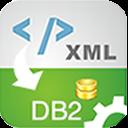 XmlToDB2(DB2数据库导入工具)