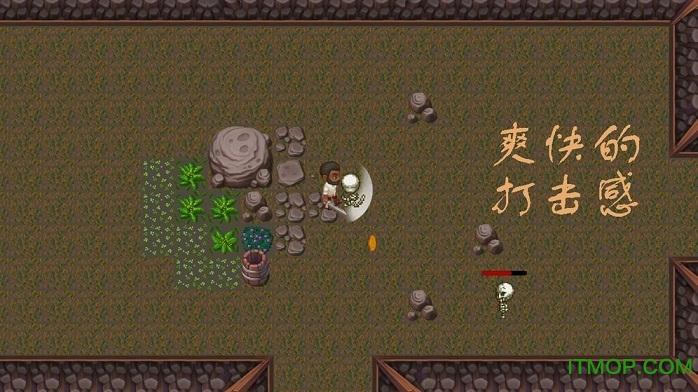 逃出矿洞游戏 v1.1 安卓版 0