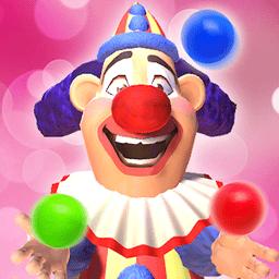 会说话的小丑