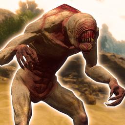 恐怖怪兽模拟器