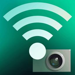 富士相机照片自动备份工具