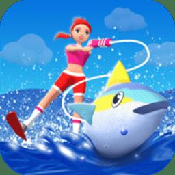 鱼骑士游戏