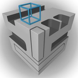 C4D硬表面建模插件(NitroBoxTool)