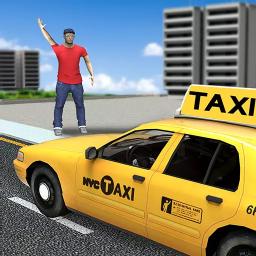 出租车模拟2020汉化版