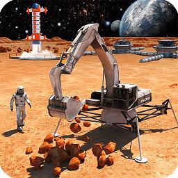 太空建筑模拟器