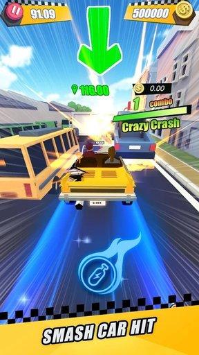 出租车城市快车中文版 v6.0 安卓版 2