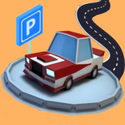 绘制汽车3D游戏