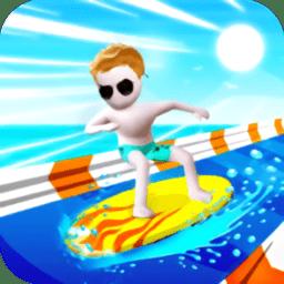 人类缤纷冲浪手机版