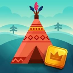 猜字塔王国最新版