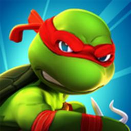 忍者神龟:突变疯狂