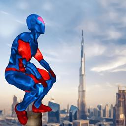 变异蜘蛛英雄中文版