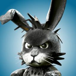 兔子爆破游戏