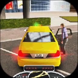 出租车司机2020中文版