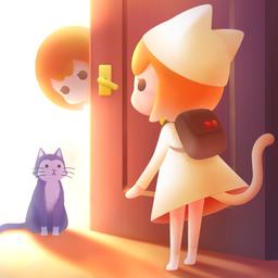 迷失猫咪的旅程2游戏