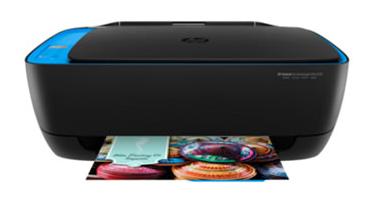 HP DeskJet4720打印驱动 v40.11 官方版 0