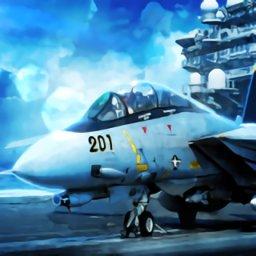 王牌空战环太平洋手机版