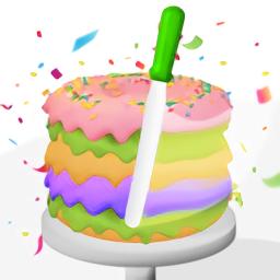 蛋糕糖衣大师手机版