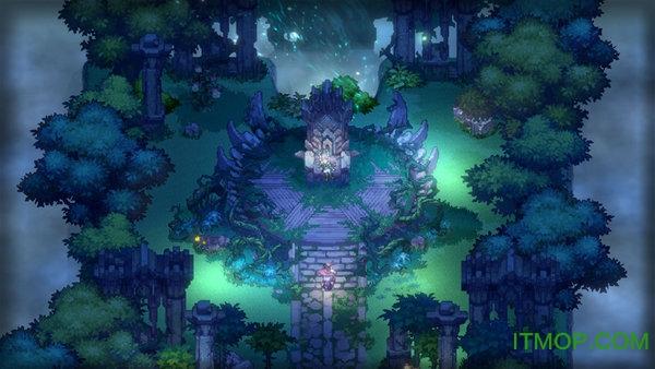 雷霆游戏复苏的魔女 v1.0.0 安卓版 3