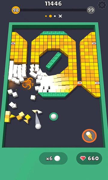 球球打方块3D v1.0.5 安卓版 3