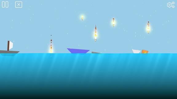 水上沙盒模拟器最新版 v1.0 安卓版 0