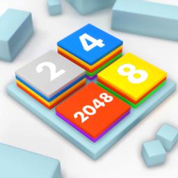 2048方块堆栈