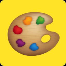 全民学画画app