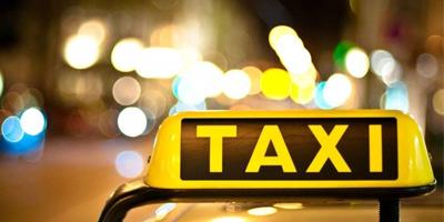 出租车接单