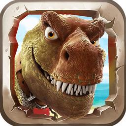 恐龙岛生存模拟器游戏