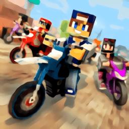 终极摩托车狂飙手机版