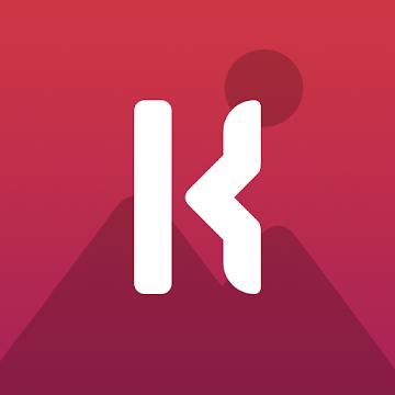 Kustom LWP(KLWP动态壁纸制作工具)