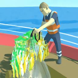 超级渔夫3D最新版
