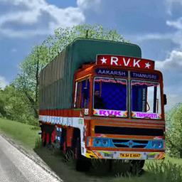 印度卡车模拟器2021最新版