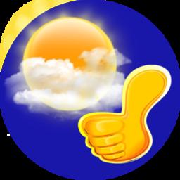 好天气app