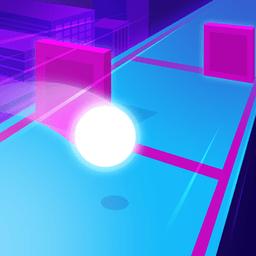 节奏球球3D游戏