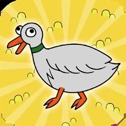 鸭进化生活中文版