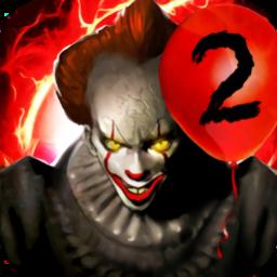 死亡公�@2可怕的小丑中文版