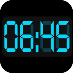 桌面悬浮时钟app