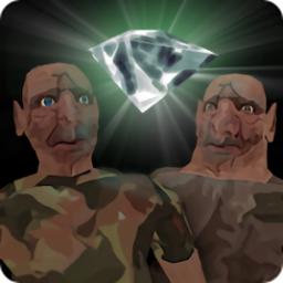 恐怖双胞胎游戏