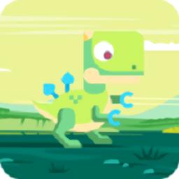 注射恐龙游戏