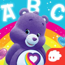 欢乐爱心熊游戏
