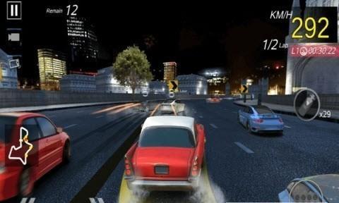 城市狂野飞车最新版 v1.7 安卓版 0