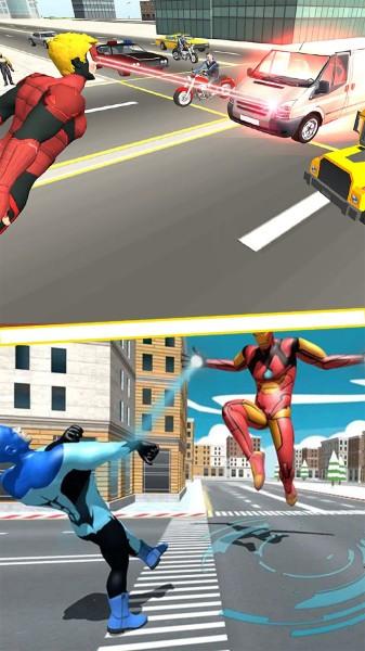 钢铁英雄战场 v1.0.0 安卓版 0