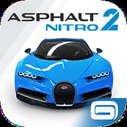 Asphalt Nitro 2