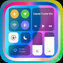 适用于Android的iOS控制中心(magic control ios)